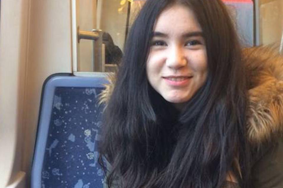 Wo ist Sophie Sherpa (10)?
