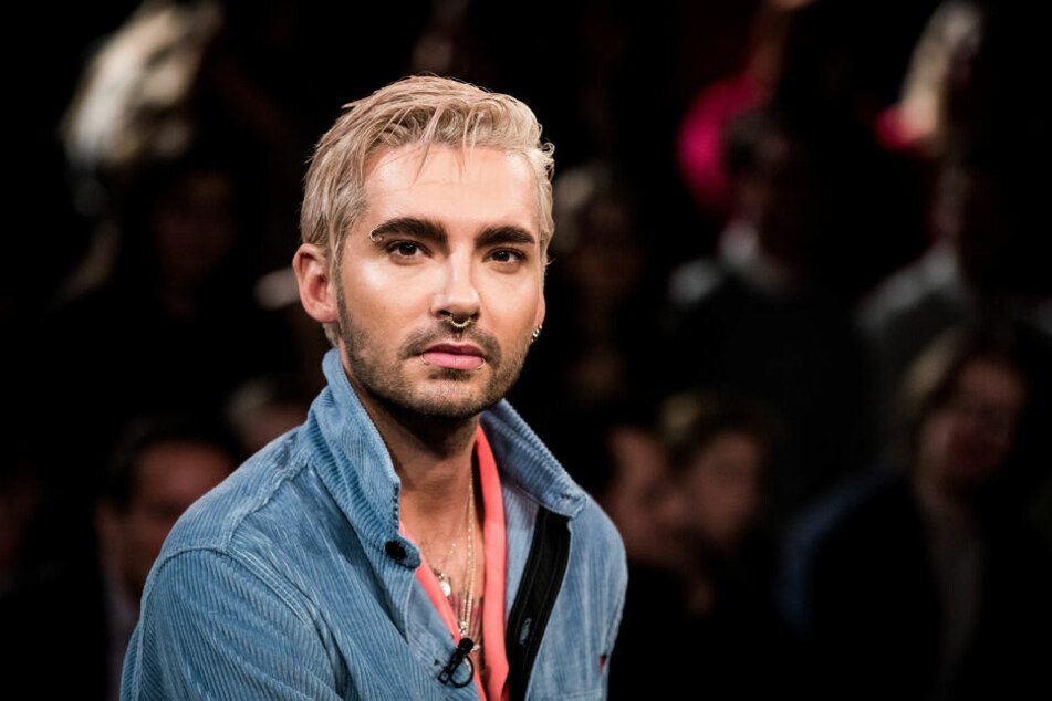 Bill Kaulitz ist aktuell single.