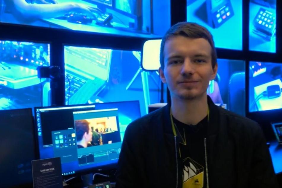 Ihr wollt einen günstigen PC bauen? Dieser Kerl weiß, wie's geht!
