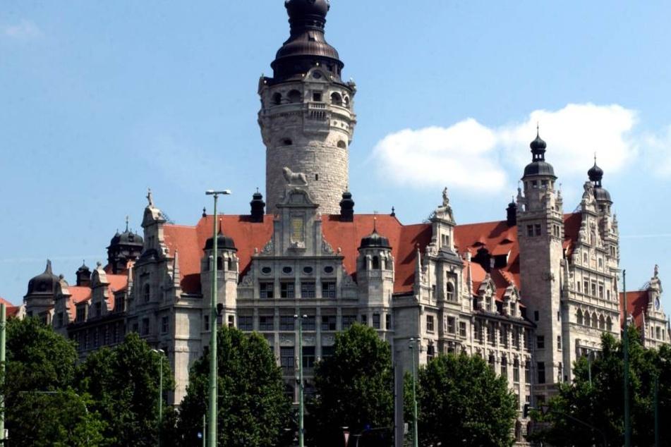 Im Stadtrat wurde am Mittwoch ausgiebig über die Nutzung von Heizpilzen in Leipzig diskutiert. Insgesamt soll es in der Stadt etwa 500 Stück geben.