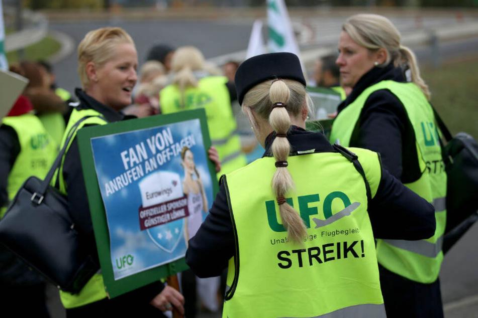 Ausfälle und Verspätungen drohen wegen Streik bei Lufthansa! Wie schlimm wird es diesen Sommer?