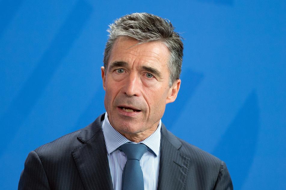 NATO-Generalsekretär Anders Fogh Rasmussen (68) rechnet mit Einmischungsversuchen zur Bundestagswahl.