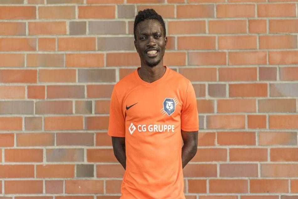 Im Juni stand Mohamed Camara mit seinem promimenten Cousin plötzlich in der Geschäftsstelle des FC Inter.