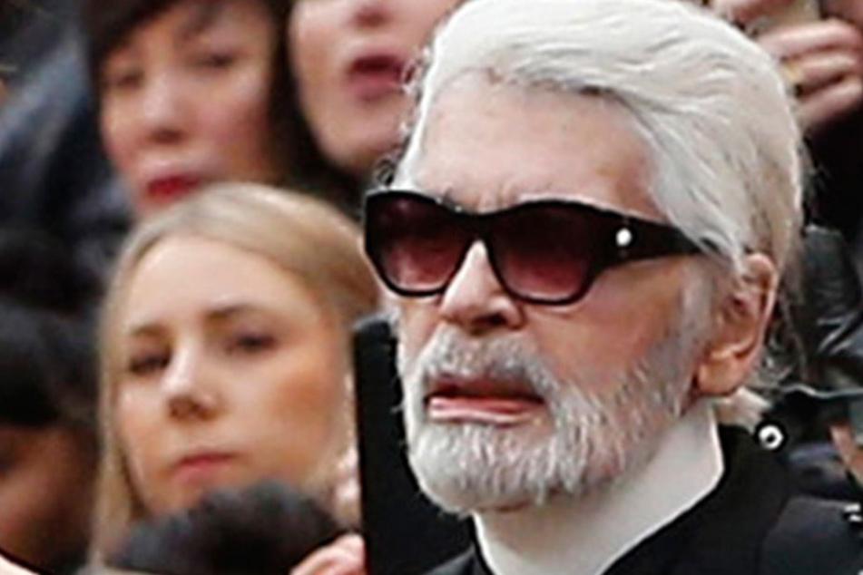 Karl Lagerfeld hat's satt! #metoo-Debatte scheinheilig?