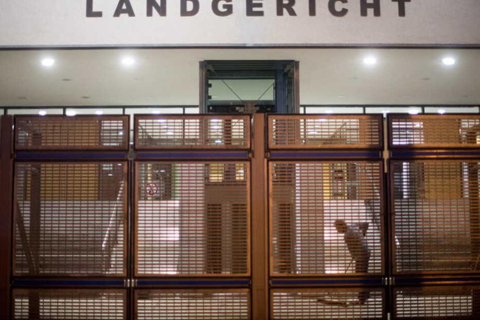 Der Prozess startet am Freitag vor dem Magdeburger Landgericht.