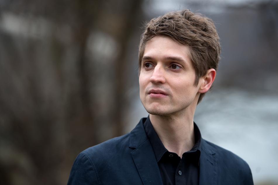 Er habe vor Aufregung kaum geschlafen, bekennt Benedict Wells. Der fünfte Roman des erst 37-jährigen Schriftstellers ist jetzt neu erschienen.