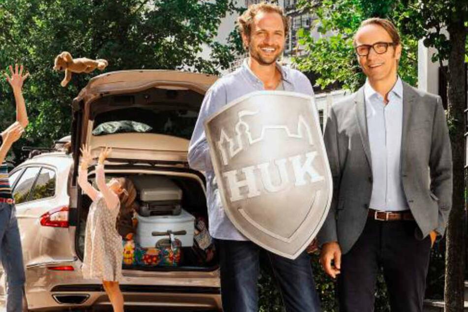 Die HUK-COBURG ist der größte Kfz-Versicherer Deutschlands.