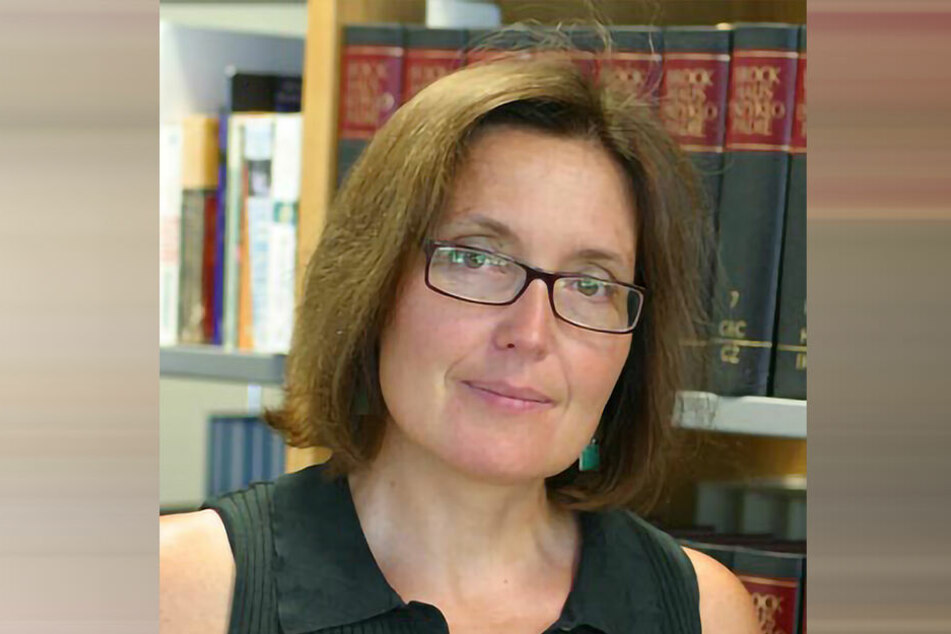Die Molekularbiologin Suzanne Eaton war gebürtige US-Amerikanerin, lebte in Dresden.