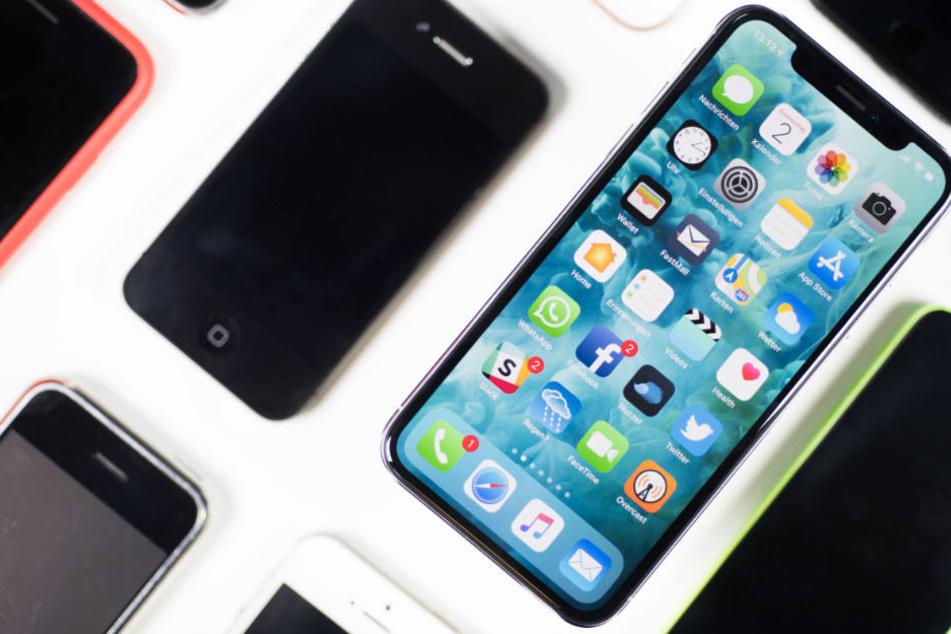 Apple musste vor dem Landgericht München eine Niederlage hinnehmen. (Symbolbild)