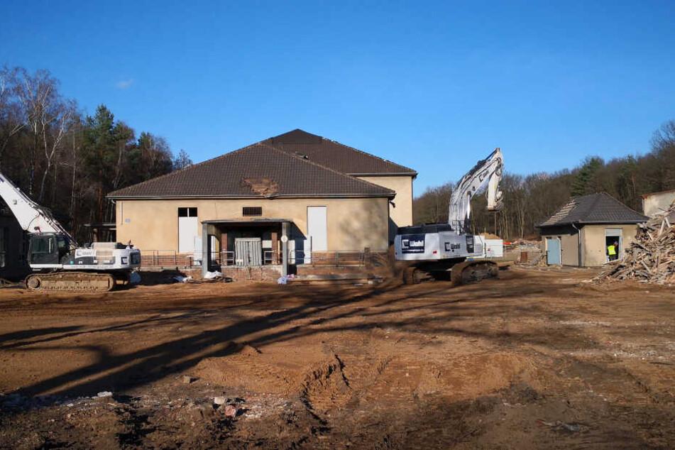 Langfristig könnten bis zu 800 neue Wohnungen entstehen.