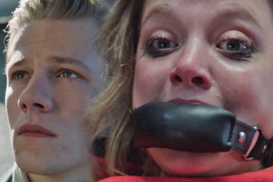 Jella Haase wird entführt: Im neuen Netflix-Streifen spielt sie die Hauptrolle