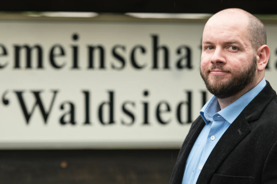 Nach NPD-Skandal in Hessen: Abgewählter Ortsvorsteher reicht Klage ein