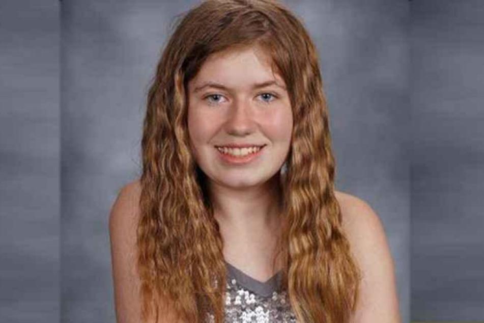 Jayme Closs wurde über drei Monate vermisst.