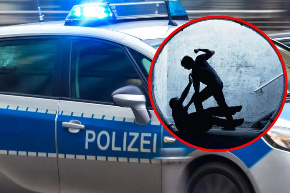 Mord auf offener Straße: Monheimer (36†) von zwei Männern getötet
