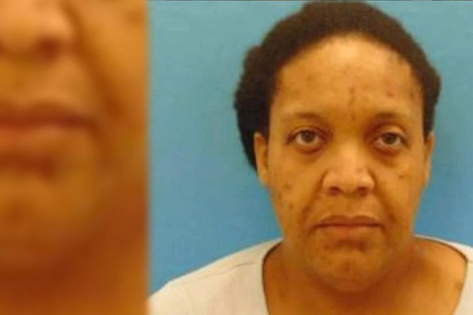 Die Beschuldigte Delissa Crayton (47) galt als angesehenes Gemeindemitglied.