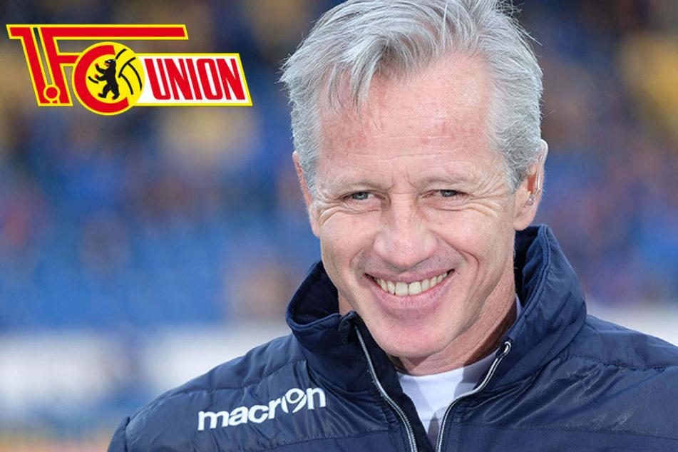"""Letztes Spiel: Union will sich """"anständig"""" verabschieden"""
