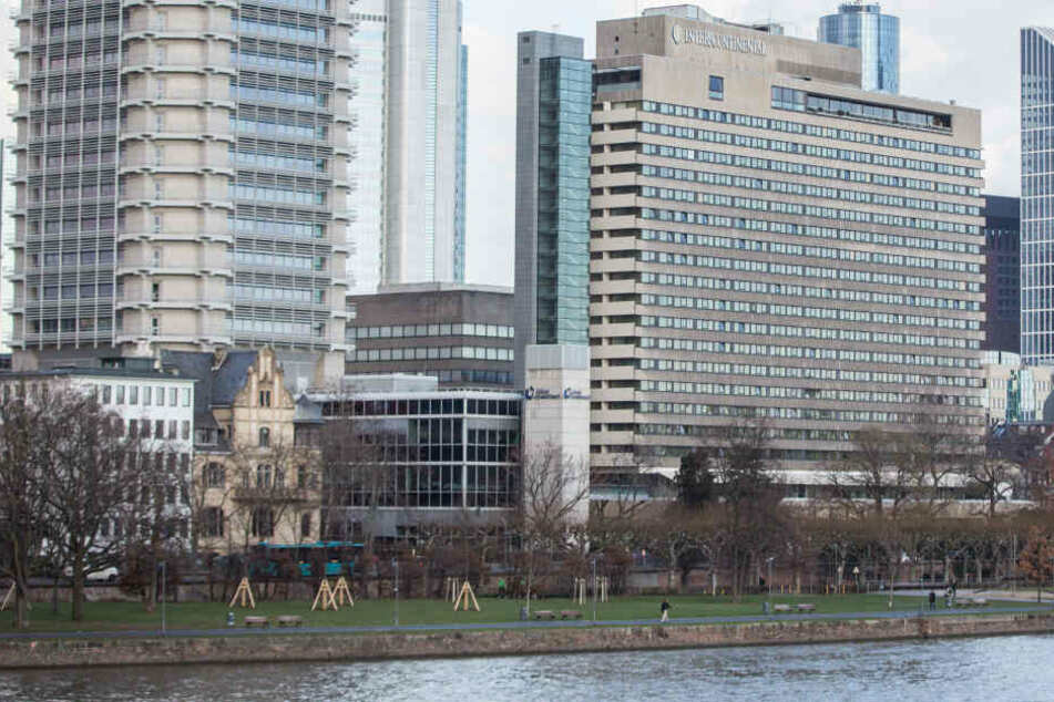 Im Haft-Urlaub: Prinz stürzt aus 21. Stockwerk eines Hotels