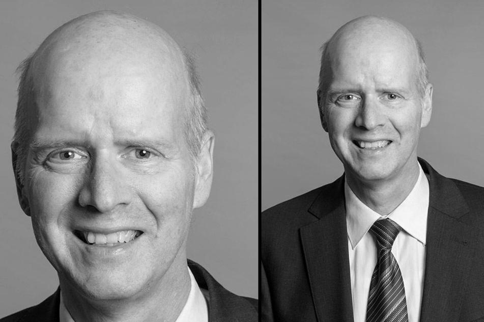 Starb am Donnerstag nach langer, schwerer Krankheit: SPD-Politiker Bernward Rothe (59).