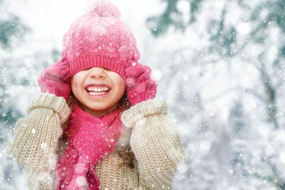 Für Freitag wird Schnee gemeldet. (Symbolbild)