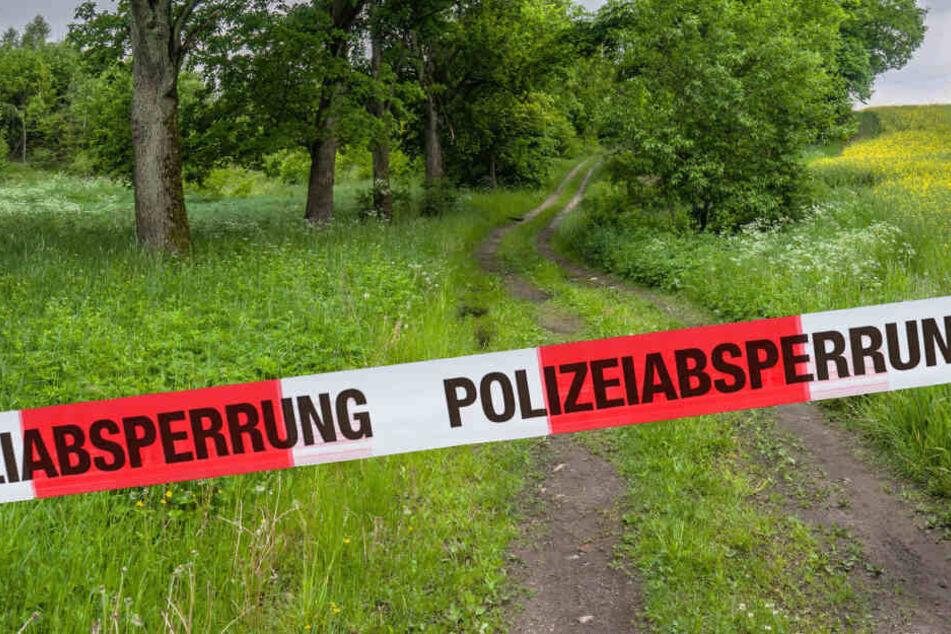 Tödliche Unfälle bei Leipzig: Jugendlicher (16) überfährt Mann auf gesperrtem Weg