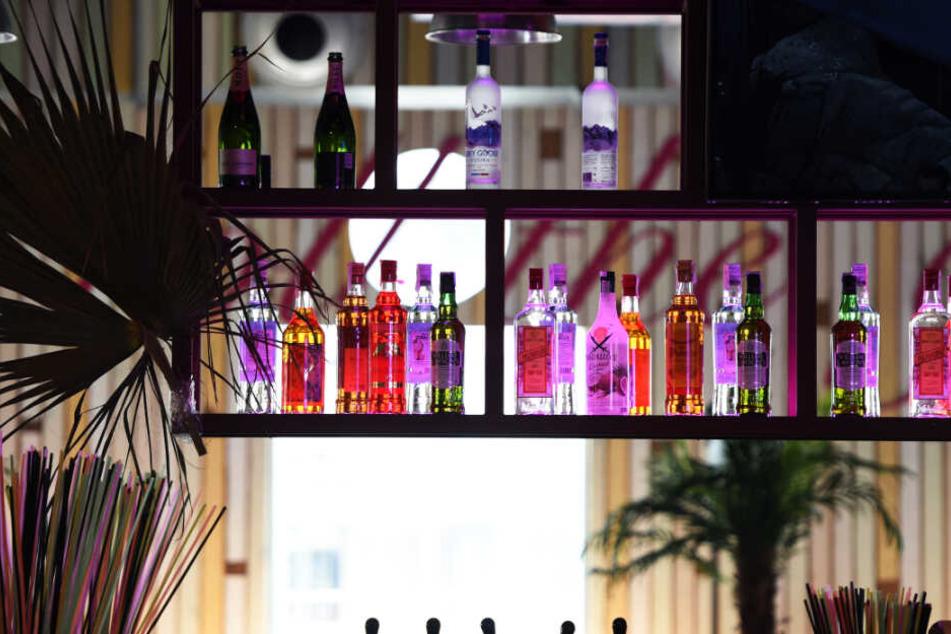 Bald leere Regale in den Bars der Insel? Die Regierung will die All-Inclusive-Angebote drastisch reduzieren.