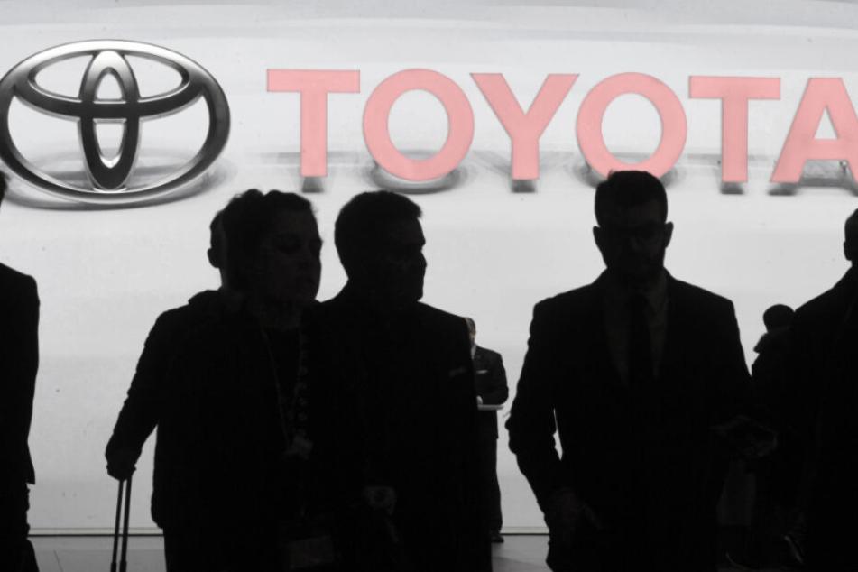 3,4 Millionen Autos weltweit betroffen: Toyota vor Mega-Rückruf!