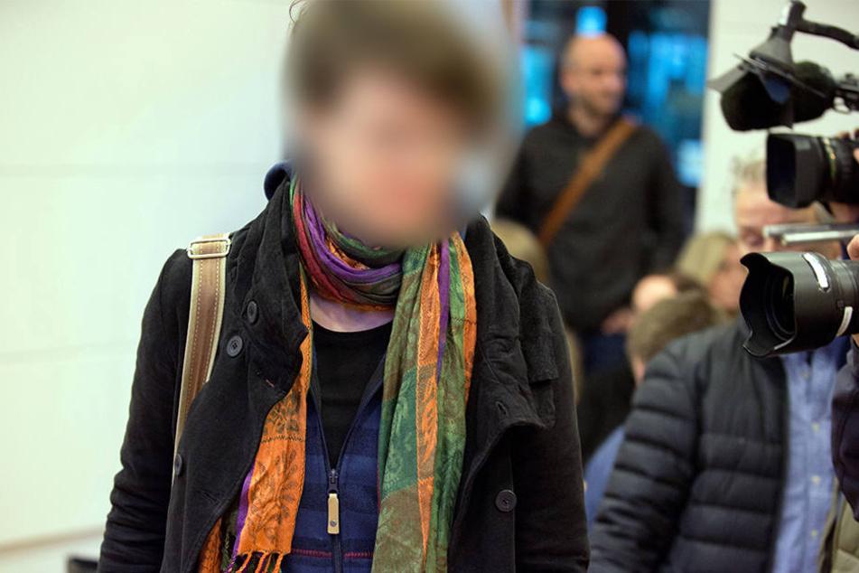Die Leiterin der Tagesbetreuung wurde zu sechs Monaten Haft auf Bewährung verurteilt.