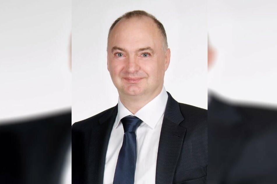 Christoph Neumann (55, AfD).
