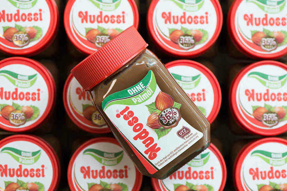 Nudossi gibt es jetzt ohne Palmöl.