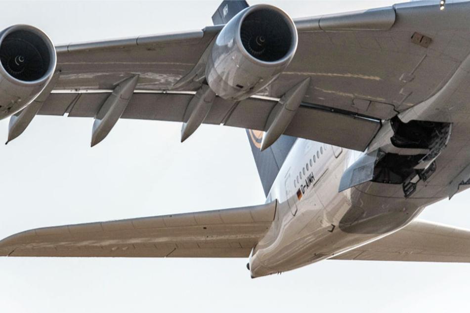 Die Landesregierung, der Flughafenbetreiber und die Airlines haben sich auf eine Lärmobergrenze geeinigt.