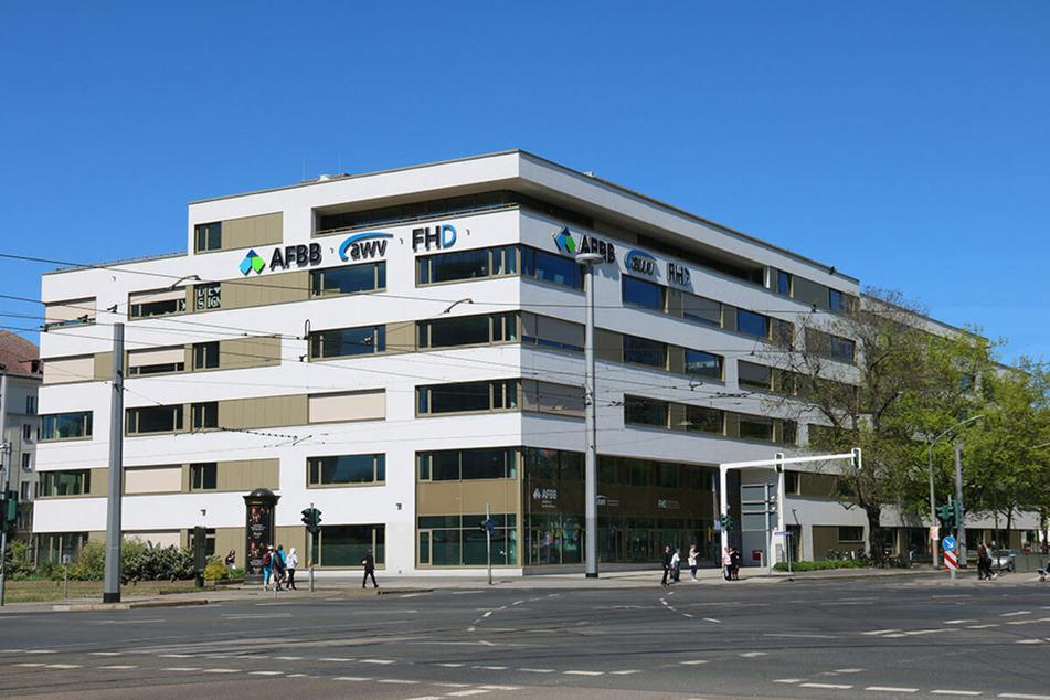 Großer Infotag heute an der Dresdner Akademie für berufliche Bildung