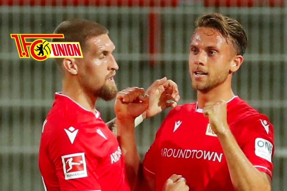 Union mit großem Kampf! Eiserne holen in Unterzahl Punkt gegen Mainz
