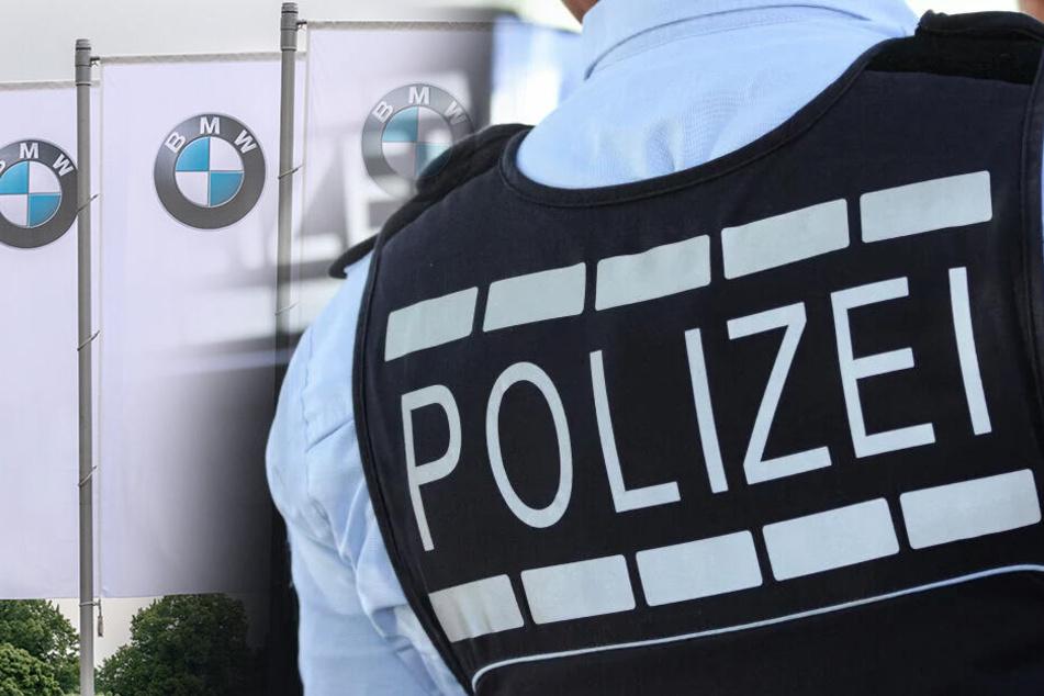 Bei BMW-Treffen: Mädchen (16) soll in Zelt vergewaltigt worden sein