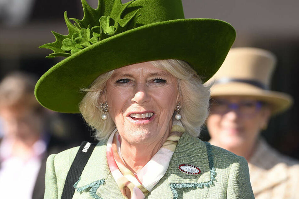 Camilla muss ihren 70. Geburtstag wohl abseits der Öffentlichkeit feiern.