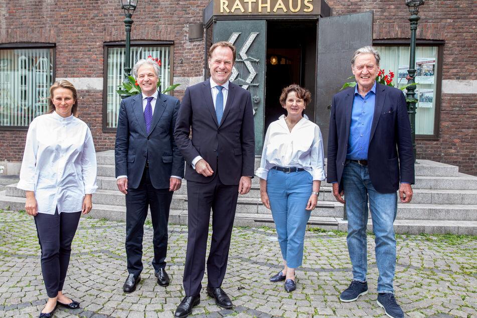Nach einem mehrjährigen Streit soll die Ausstellung zu dem von den Nazis verfolgten jüdischen Kunsthändler Max Stern im Stadtmuseum Düsseldorf gezeigt werden.