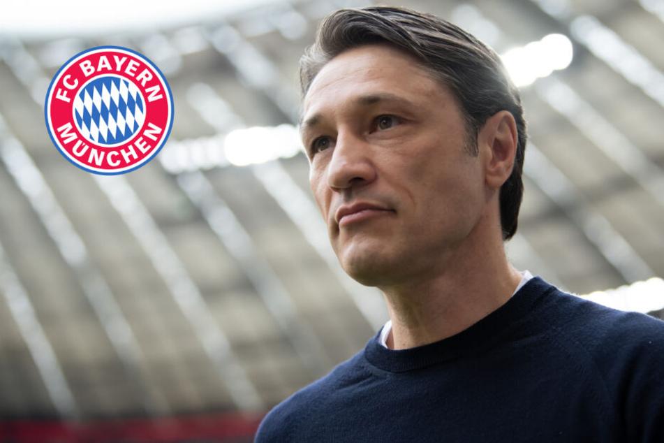 FC Bayern: Spieler loben Perisic, Kovac verpasst sich selbst Maulkorb