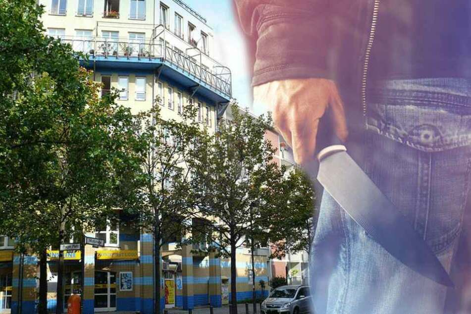 Immer mehr Überfälle: Schwulen-Kiez zittert vor Stricher-Banden
