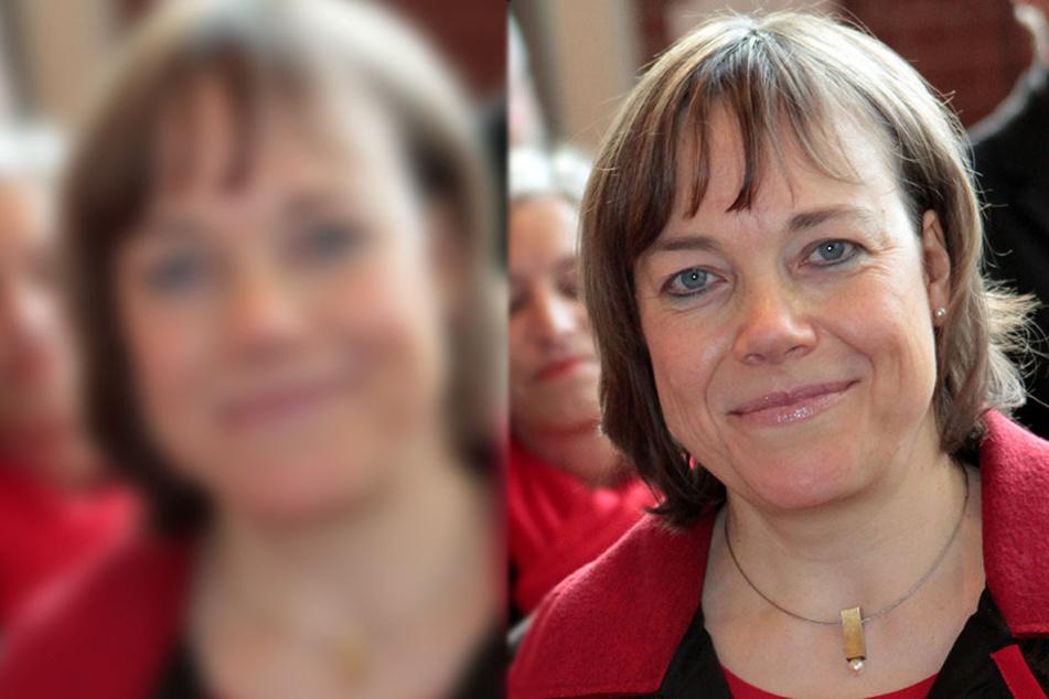 Annette Kurschus (54) ist eine deutsche Theologin und Pfarrerin.