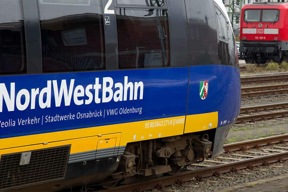 Bei der NordWestBahn wird es für Pendler zu einigen Änderungen kommen.