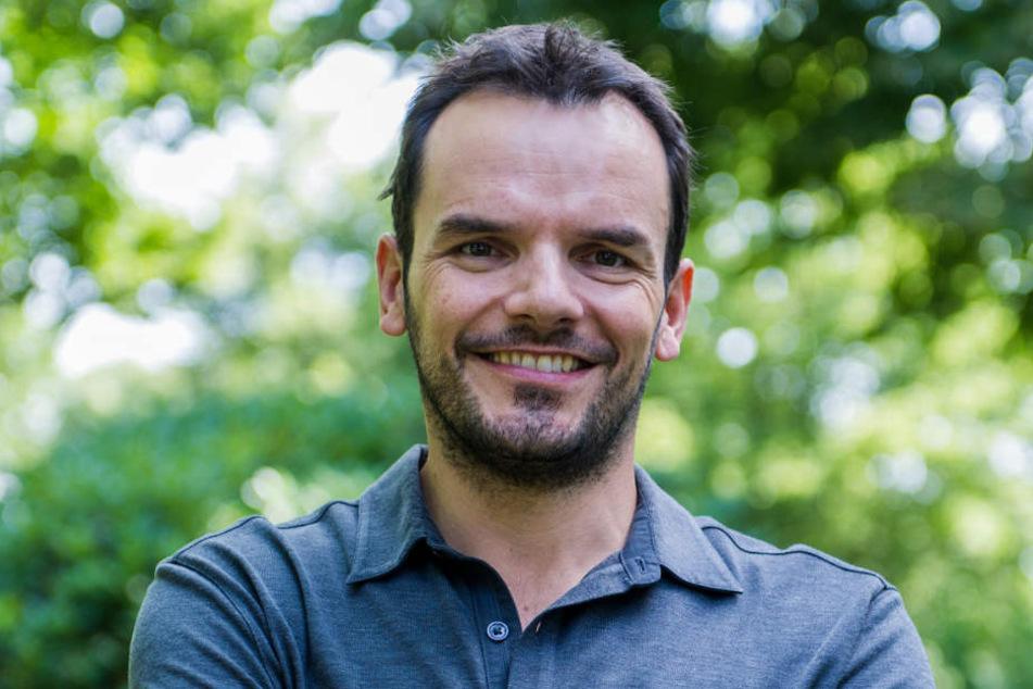 Sieht sich selbst als lockeren Dad: Steffen Henssler.