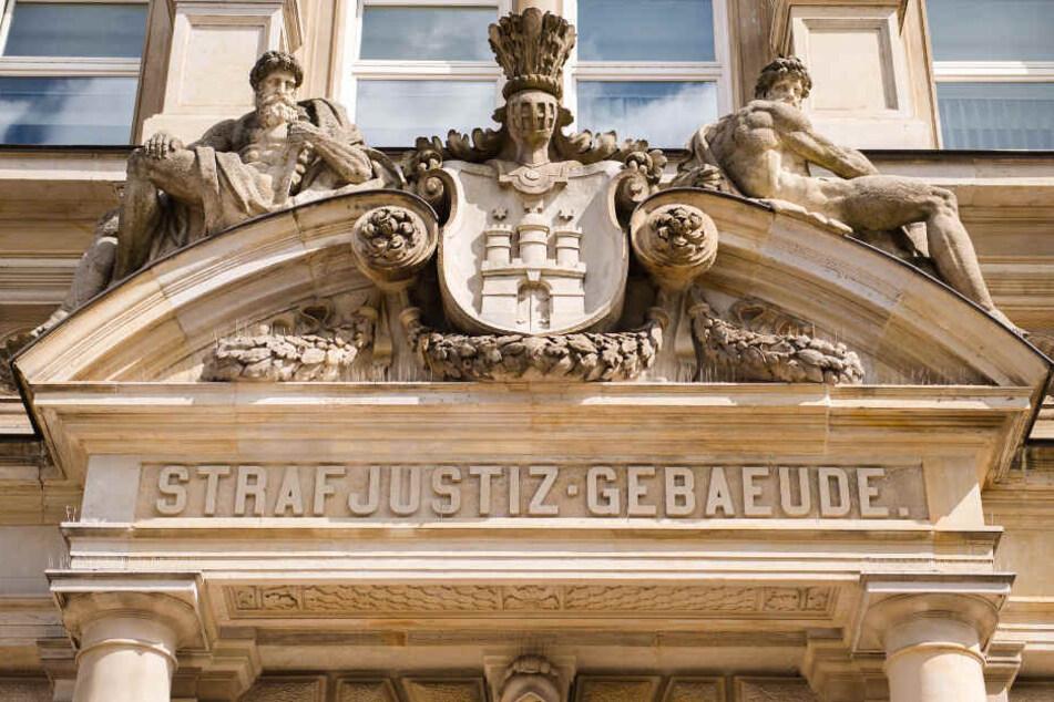 Der Prozess findet vor dem Landgericht Hamburg statt. (Symbolbild)