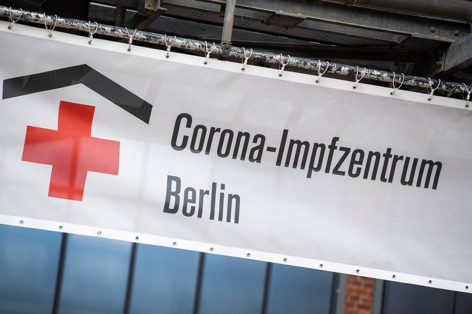 Noch ist unklar, ob alle Berliner Impfzentren bis Ende September in Betrieb bleiben.