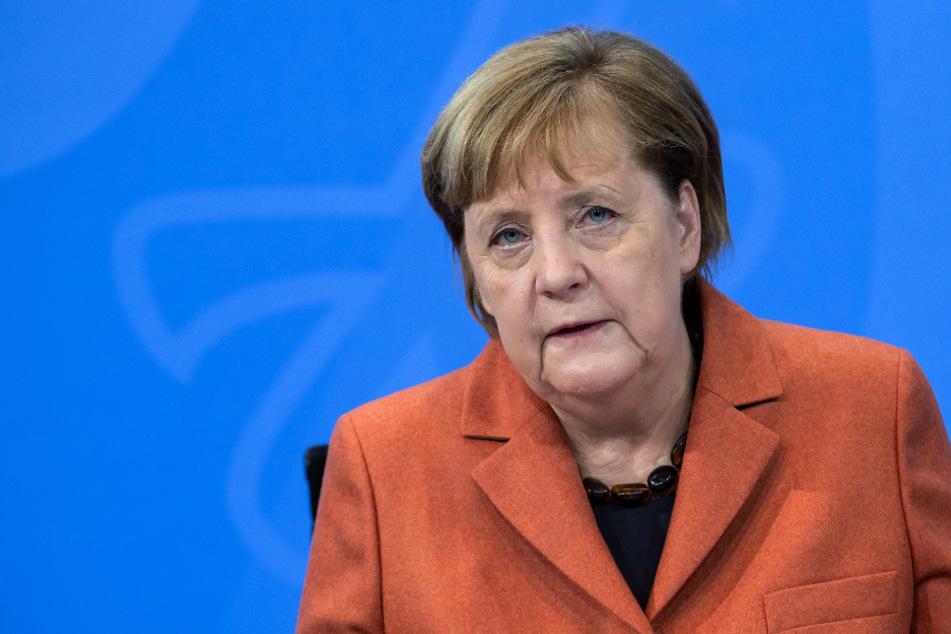 Noch keine Lockerungen? Merkel will Lockdown bis 1. März verlängern
