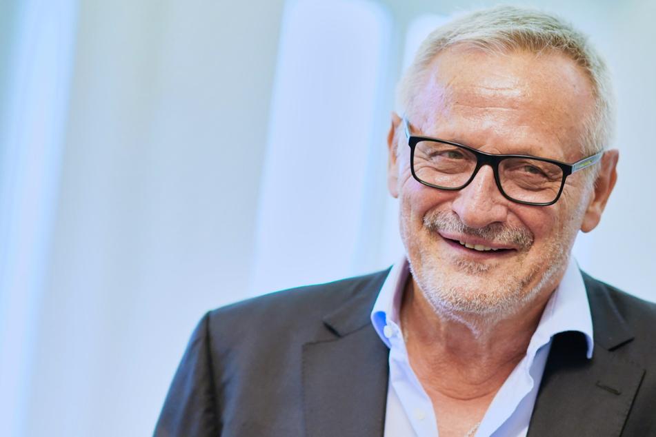 "Konstantin Wecker wünscht sich die alten Grünen zurück: ""Alles bloß noch Realos"""