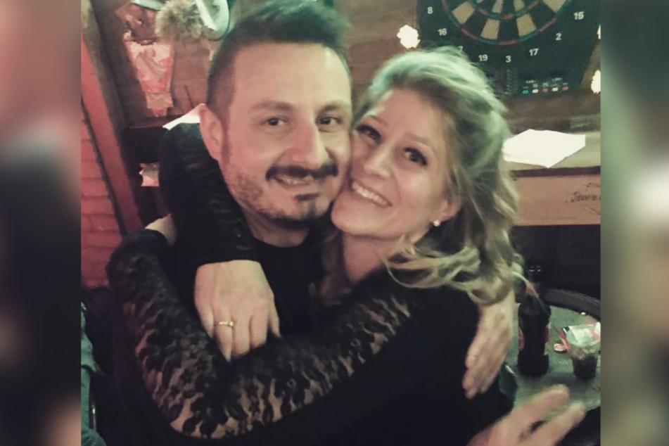 Serkan und Samantha zeigen sich auf Instagram immer noch schwer verliebt.