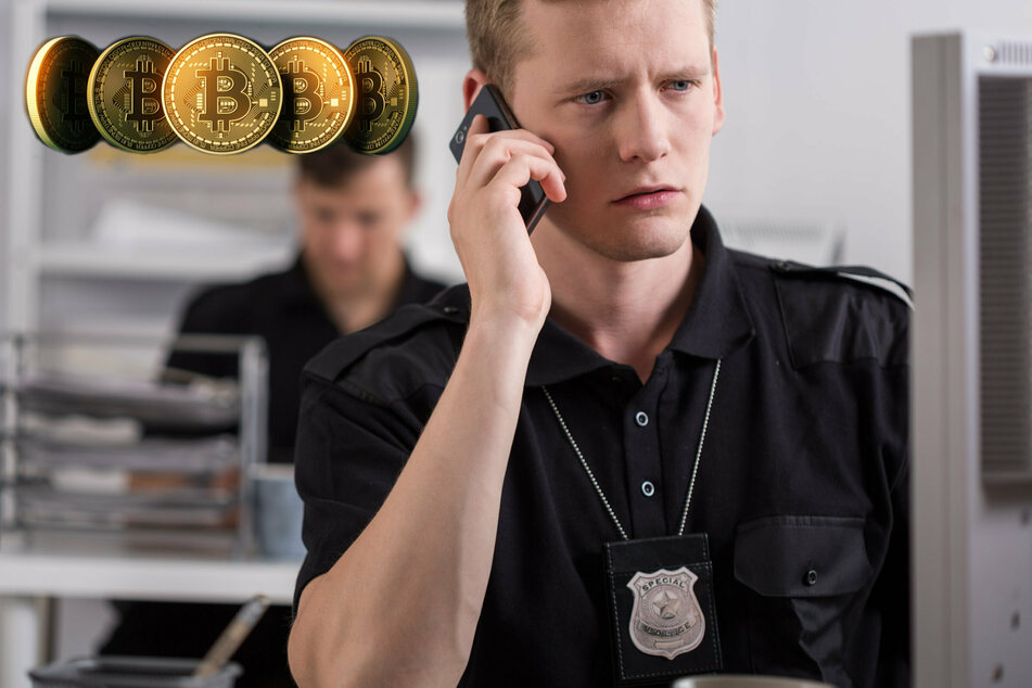British police seize almost $160 million worth of laundered Bitcoin