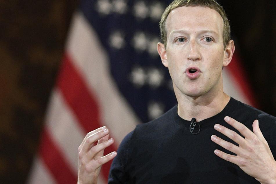 Facebook-Chef Zuckerberg extrem verärgert: Er erklärt Apple zum großen Rivalen!