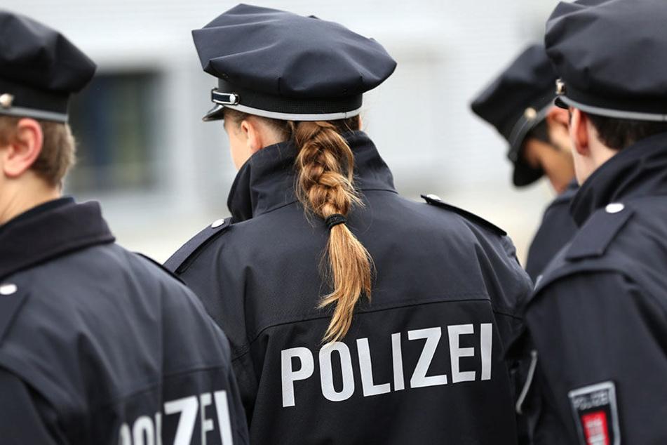 Beamte der Polizeischule Eutin sollen Schüler gequält haben.