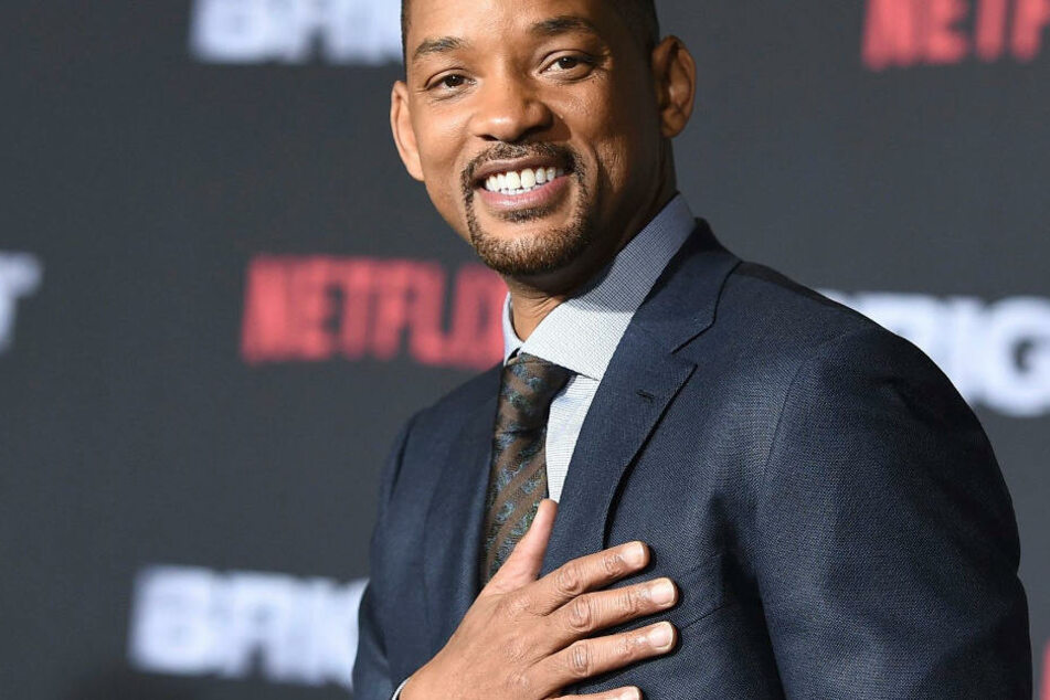 US-Schauspieler Will Smith kauft Münchner Medienfirma