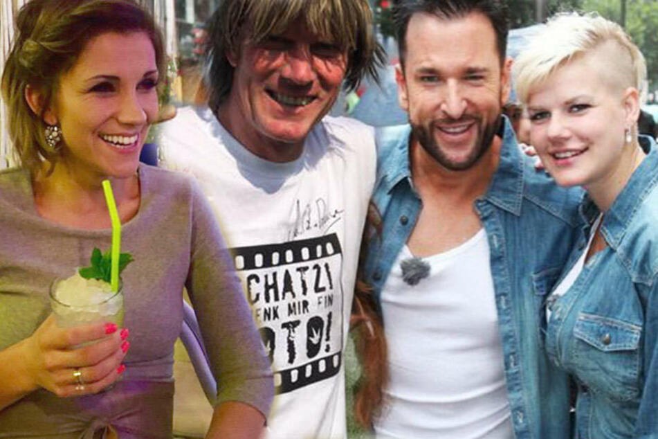 Stars wie Anna-Maria Zimmermann, Micki Krause, Michael Wendler und Melanie Müller heizen Euch im September ordentlich ein!